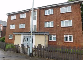 Thumbnail 2 bed flat for sale in Didsbury Road, Heaton Norris, Stockport