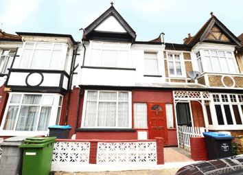 Thumbnail 3 bedroom terraced house for sale in Acacia Avenue, Wembley, Greater London