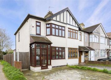Thumbnail 3 bed end terrace house to rent in Cherry Tree Close, Rainham