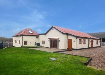 Thumbnail 5 bed barn conversion to rent in East Church Street, Kenninghall, Norwich