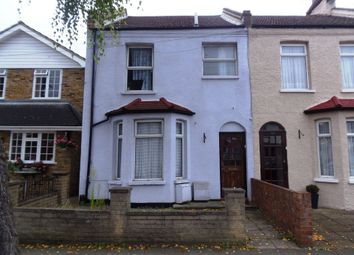 Thumbnail 1 bed flat for sale in Gilbert Street, Enfield