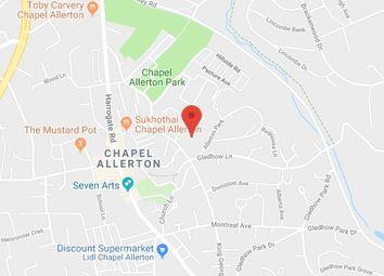 Norfolk Walk, Chapel Allerton, Leeds LS7