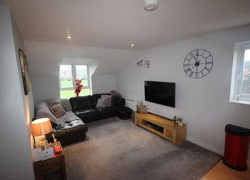 Thumbnail 2 bed flat to rent in Norton Farm Road, Henbury, Bristol