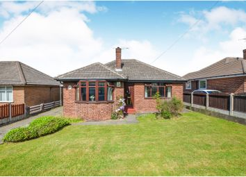 Thumbnail 2 bed bungalow for sale in Keswick Crescent, Rotherham