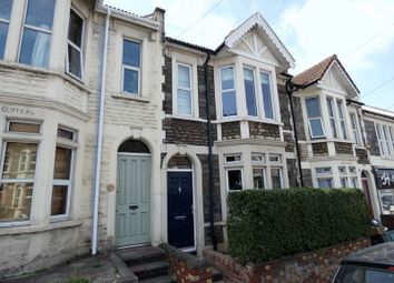 Thumbnail 3 bed terraced house for sale in Sandy Park Road, Brislington, Bristol