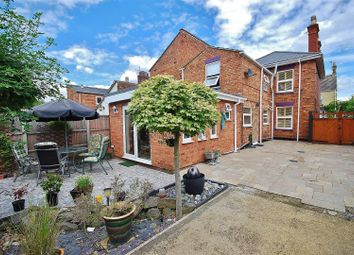 4 bed detached house for sale in Cross Street, Spalding PE11