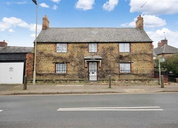 Thumbnail 3 bed cottage for sale in Lechlade Road, Faringdon, Oxfordshire