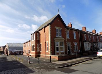 Thumbnail 2 bed flat to rent in 47 Nelson Street, Carlisle
