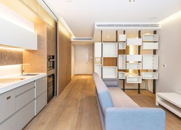 Thumbnail 1 bed flat to rent in Fitzroy Place, Pearson Square, Fitzrovia, Oxford Circus