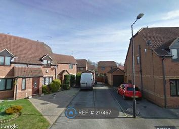 Thumbnail 2 bed semi-detached house to rent in Dean Close, Doncaster