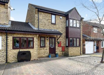 Thumbnail 3 bed property for sale in Wensum Crescent, Bicester
