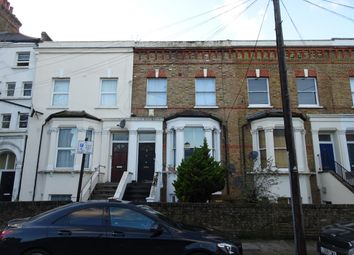 Thumbnail 1 bed flat for sale in 6A Bravington Road, Queens Park, London