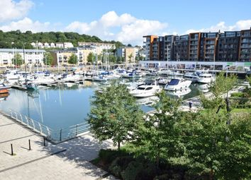 Thumbnail 2 bed flat to rent in Mizzen Court, Portishead, Bristol
