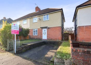 Thumbnail 3 bedroom semi-detached house for sale in Sturdee Avenue, Ipswich