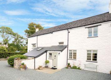 Thumbnail 4 bed cottage for sale in Attwater Court, Lamerton, Tavistock