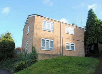 Thumbnail 2 bed flat for sale in High Street, Kingsthorpe, Northampton