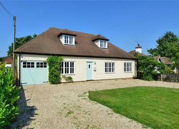 Thumbnail 4 bed detached house for sale in Grasmere Road, Chestfield, Whitstable, Kent