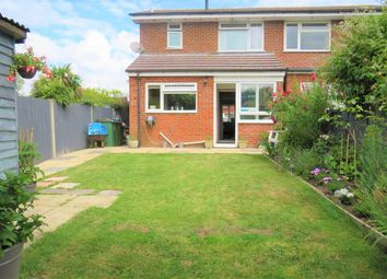 3 bed semi-detached house for sale in Fairfield Way, Ashington, Pulborough RH20