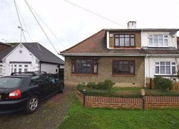 2 bed semi-detached bungalow for sale in Burns Avenue, Basildon, Essex SS13