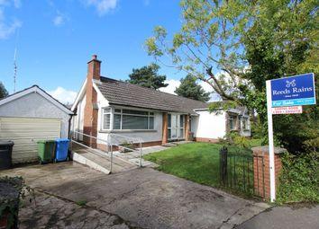 Thumbnail 5 bed bungalow for sale in Crawfordsburn Road, Bangor