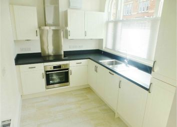 Thumbnail 2 bed flat to rent in Blue Bridge Court, Fishergate, York