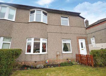 Thumbnail Flat for sale in Burnfoot Drive, Hillington, Glasgow