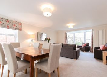 Thumbnail 2 bed flat to rent in Banbury Road, Oxford