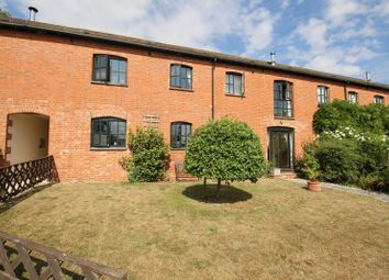 Thumbnail 3 bed barn conversion for sale in Rewe Court, Rewe, Exeter