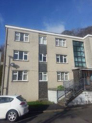 Thumbnail 2 bed flat for sale in Bro Cynan, Pwllheli