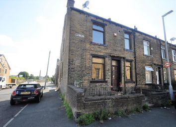 Thumbnail 3 bed terraced house to rent in Ripon Street, Halifax, West Yorkshire