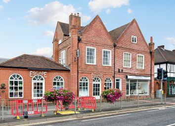 Thumbnail 3 bed flat for sale in High Street, Broxbourne, Hertfordshire