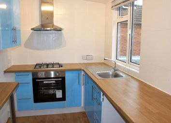 Thumbnail 4 bed flat to rent in Newnham Street, Bedford