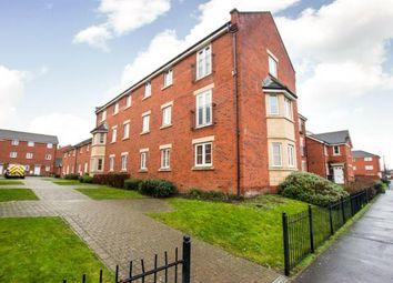 Thumbnail 2 bedroom flat for sale in Amis Walk, Horfield, Bristol, .