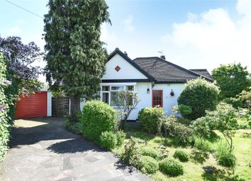 Thumbnail 2 bed detached bungalow for sale in The Glade, Shirley, Croydon
