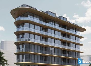 Thumbnail Apartment for sale in Alanya Centre, Antalya, Turkey