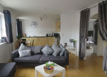 Thumbnail 2 bed maisonette for sale in Willow Gardens, Sutton-In-Ashfield