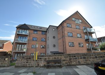 Thumbnail 2 bed flat for sale in Albion Place, Albion Street, New Brighton, Wallasey