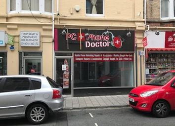 Thumbnail Retail premises to let in 1A Union Street, 1A Union Street, Newton Abbot, Devon
