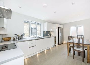 Thumbnail 3 bed flat to rent in Stephendale Road, Fulham, London