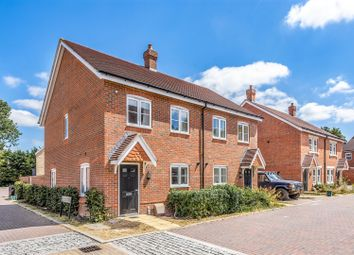 Thumbnail 3 bed property for sale in Claypit Lane, East Challow, Wantage