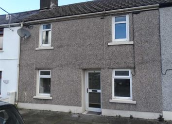 Thumbnail 2 bedroom terraced house to rent in Forge Place, Aberdare, Rhondda Cynon Taf
