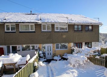Thumbnail 3 bed terraced house for sale in 2, Albany Houses, Cwmavon Road, Pontypool, Torfaen