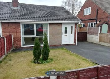 Thumbnail 3 bed bungalow to rent in Arrowsmith Close, Preston