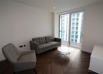 Thumbnail 1 bed flat to rent in Lightbox, Mediacity Uk, Salford