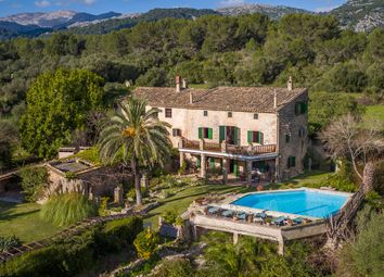 Thumbnail 7 bed villa for sale in Pollensa Countryside, Mallorca, Balearic Islands