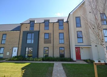 Thumbnail 2 bed flat for sale in 214 Fen Street, Brooklands, Milton Keynes, Buckinghamshire
