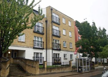 4 Candle Street, London E1. 1 bed flat