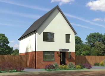 Thumbnail 4 bedroom detached house for sale in Saltshouse Road, Ings, Hull