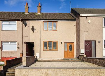 Thumbnail 2 bed terraced house for sale in Sea Road, Methil, Leven