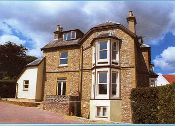 Thumbnail 2 bed flat for sale in Silver Street, Lyme Regis, Dorset